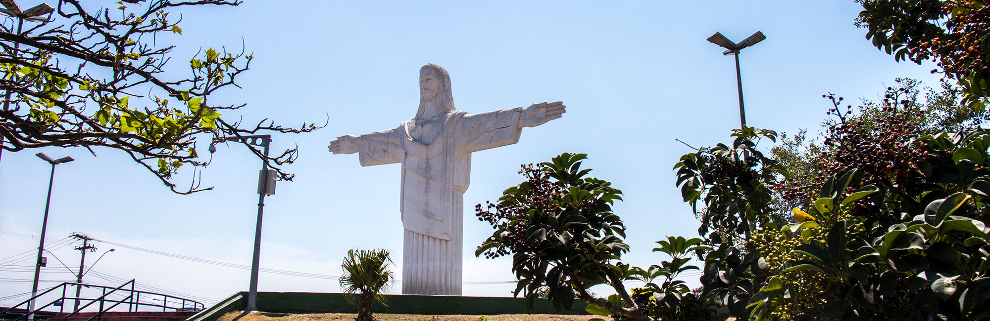 Cristo do Barreiro