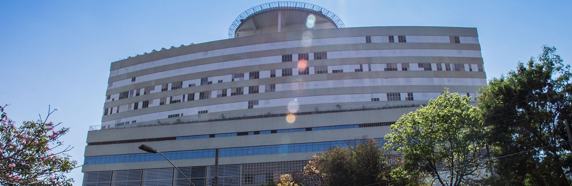 Hospital Barreiro