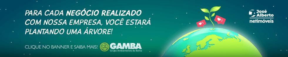 Banner GAMBÁ