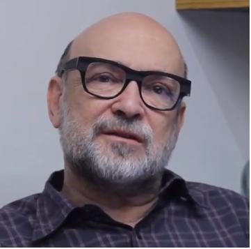 Paulo Pederneiras