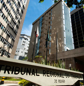 Sede do Tribunal Regional